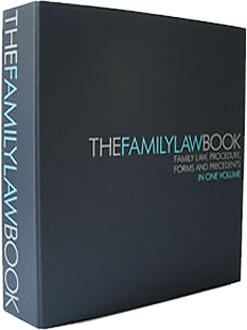 The Family Law Book